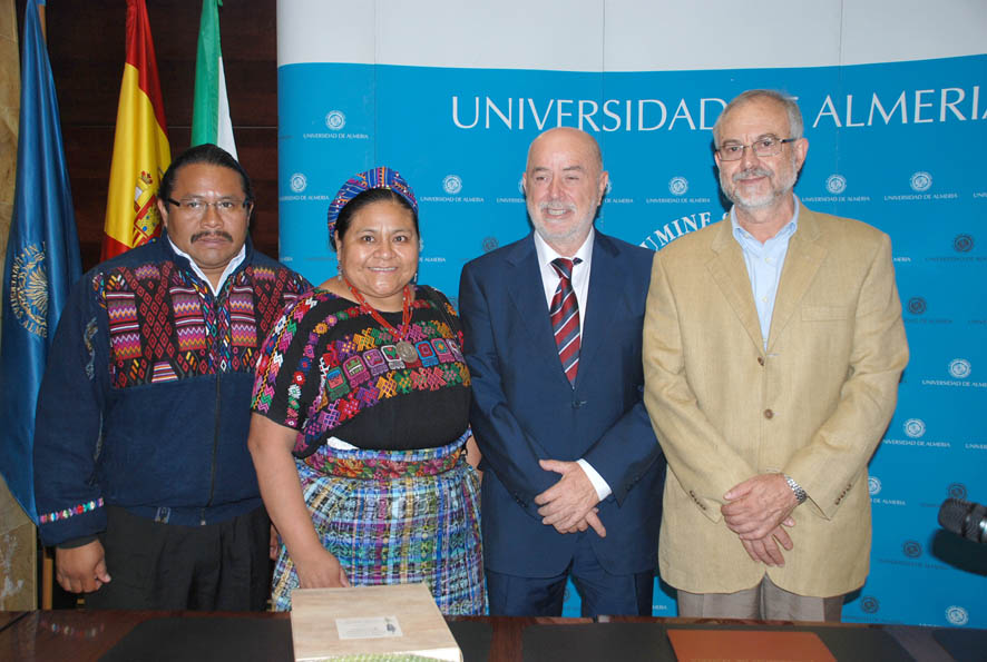 reflection on i rigoberta menchu essay Rigoberta menchu addresses the role of women in quiche society  course reflection women  this essay highlights the participation of women in marine.