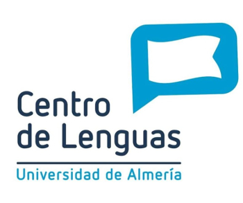 Logo centro de Lenguas