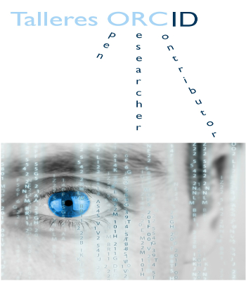 Talleres ORCID